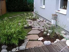 steinbau - treppen, garagen und vorplätze Österreich, Gartenarbeit ideen